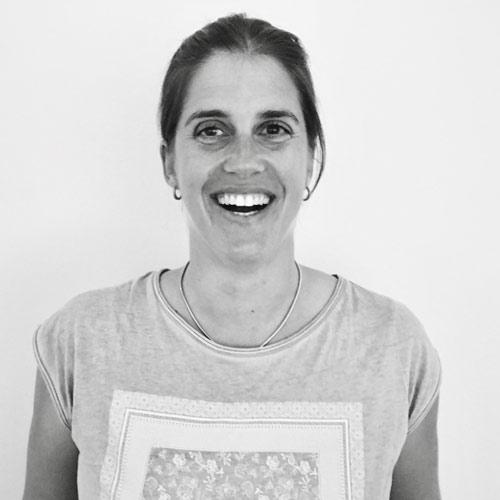 Janine Osterwalder Portrait