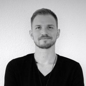 Portrait von Yves Seeholzer