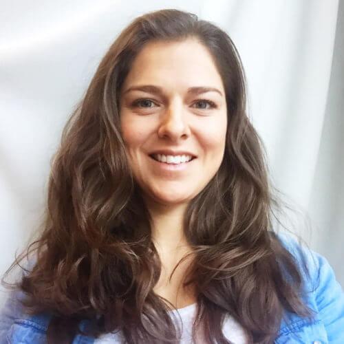 Mari Krueger neu im STUDIO FAYO Yogastudio Luzern