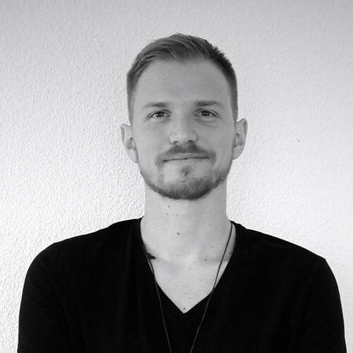 Yves Seeholzer Portrait