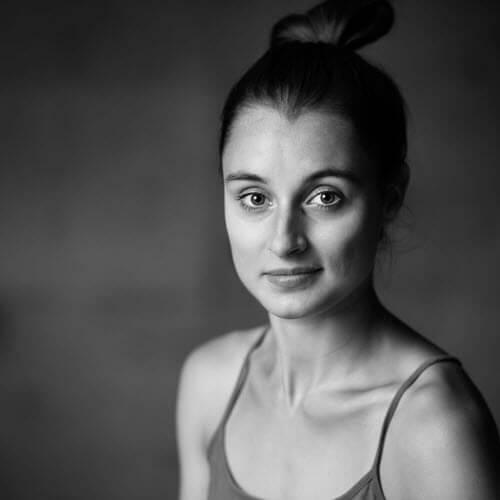 Portrait von Julia Kannewischer