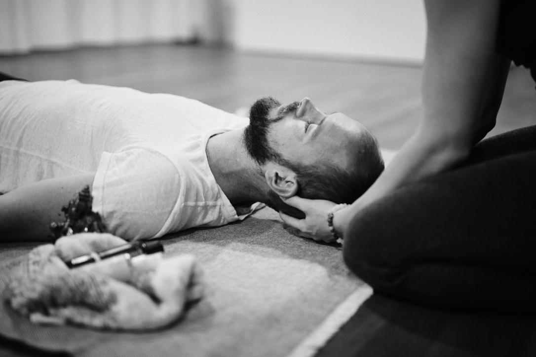Shiatsu Massage Luzern