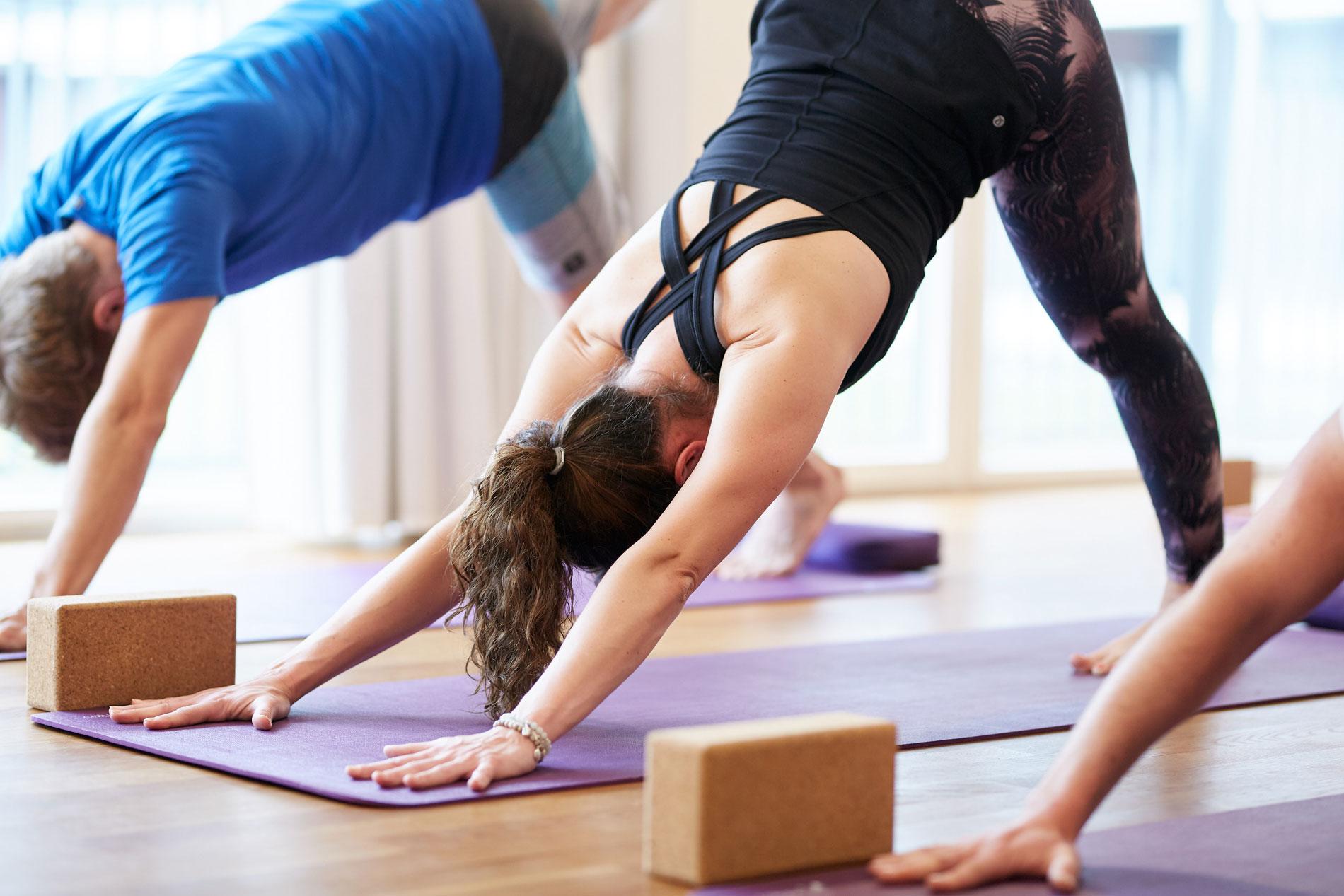 Ashtanga Yoga in Luzern