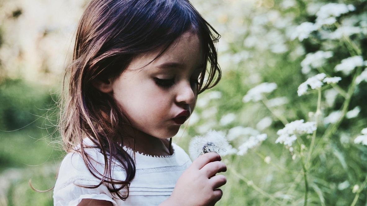 Kinder und Fantasie