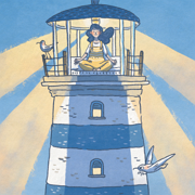 Leuchtturm Sujet